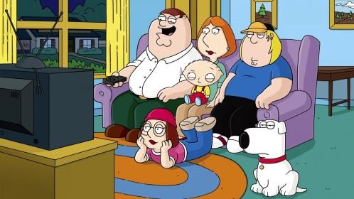 Baixar Filme 75978 31 Family Guy 16ª Temporada Completa – Torrent (2017) Legendado HDTV / 720p Grátis