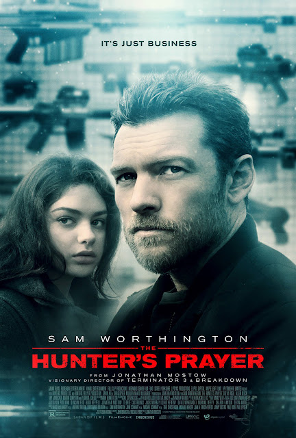 The Hunters Prayer (2017) ταινιες online seires oipeirates greek subs