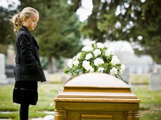 Fallecimiento de un familiar: primeros pasos