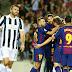 Champions: Messi volvió a brillar y el Barcelona goleó a la Juventus de Dybala