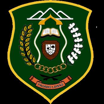 Logo Kabupaten Padang Lawas PNG