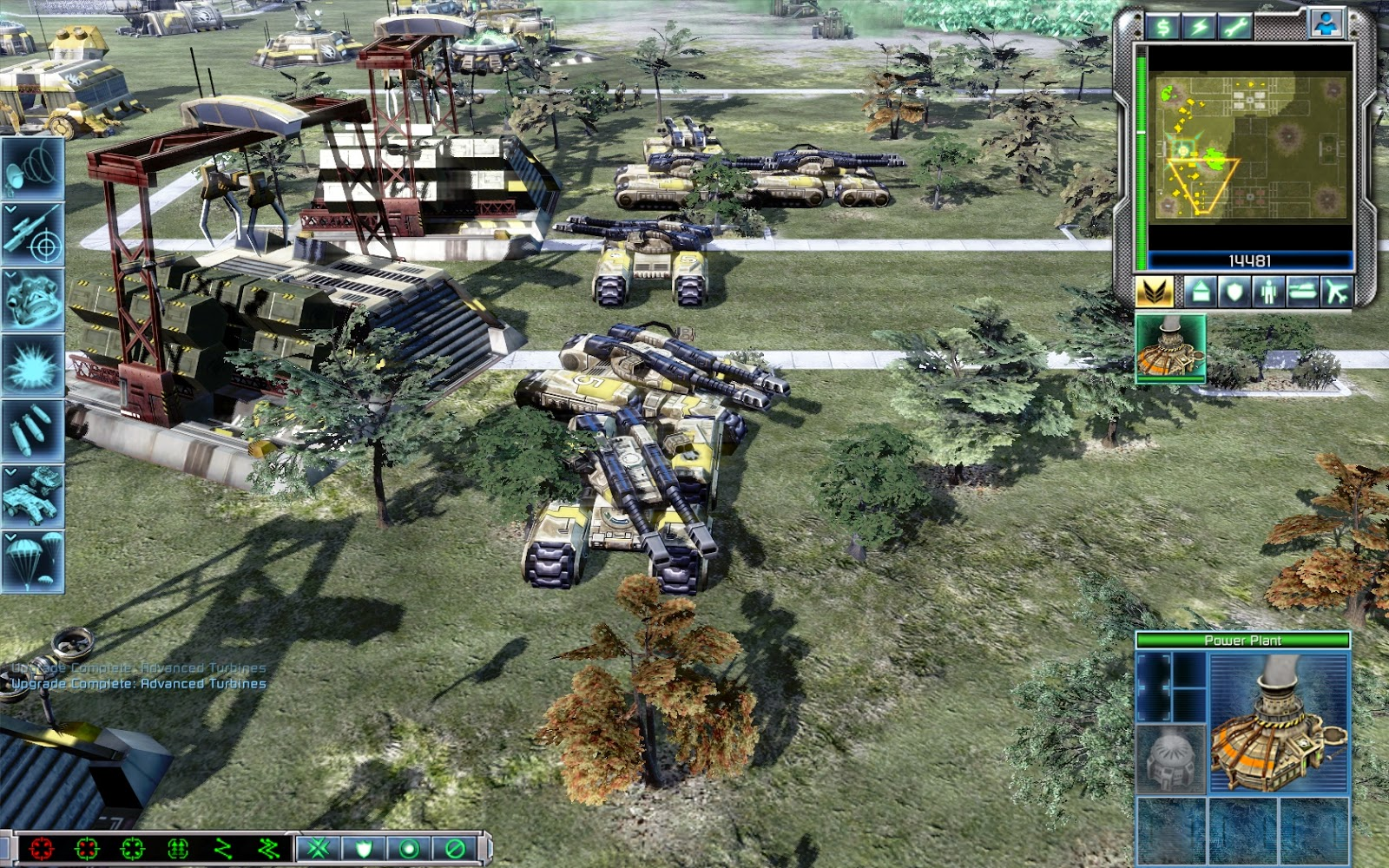 command and conquer 4 demo download