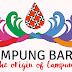 Tagline dan Logo Pariwisata Lampung Barat