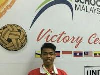 ANAK NELAYAN PULAU BALANG LOMPO HARUMKAN NAMA INDONESIA DI MALAYSIA