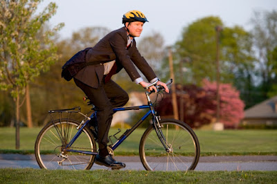 Cycling or Walking to Work is the Key to Longevity - El Paso Chiropractor