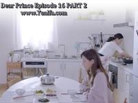 SINOPSIS Drama China 2017 - Dear Prince Episode 16 PART 2