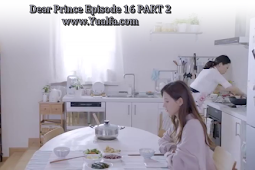 SINOPSIS Drama China 2017 - Dear Prince Episode 16 PART 2