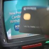 Baca Nih...!! Cara Cek Saldo Kartu BCA Flazz Anda Melalui ATM