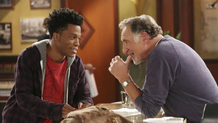 Superior Donuts - Ordered to Series by CBS