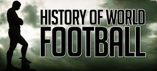 Sejarah Sepak Bola Indonesia dan Dunia