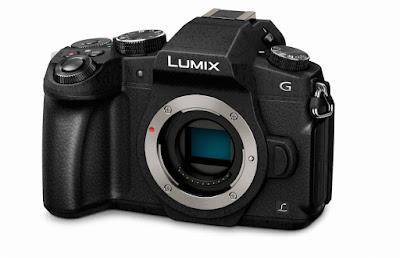 Panasonic Lumix G8/G80/G85