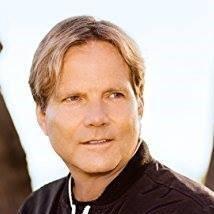 headshot pf author Peter Meech