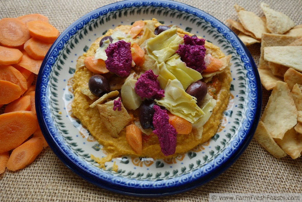 http://www.farmfreshfeasts.com/2014/09/fall-color-vegetable-appetizers.html