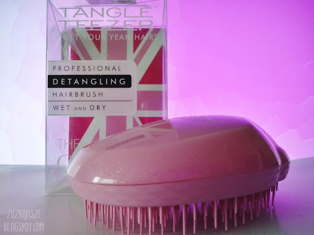 Tangle Teezer- HIT CZY KIT?