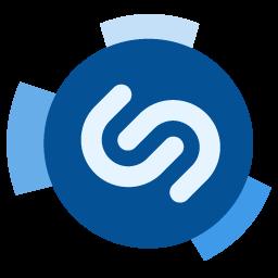 Shaza Logo Folder icon