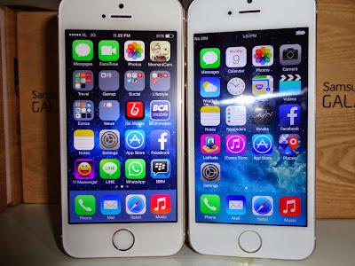 Kelebihan Dan Kekurangan Iphone Replika Atau Supercopy