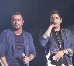 Henrique e Diego lançam clipe de Hoje Ela Se Vinga