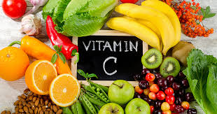 Vitamin C Rich Fruits for a Healthy Diet