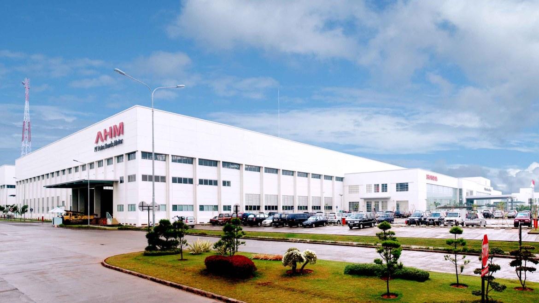 Lowongan Kerja Terbaru PT Astra Honda Motor Sunter - Operator Produksi PT AHM Karawang