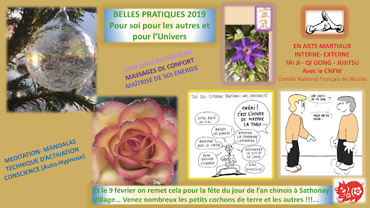LETTRES D'INFORMATIONS / DATES STAGES/ CALENDRIER