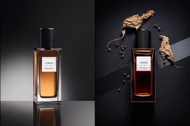 YSL Le Vestiaire des Parfums Tuxedo