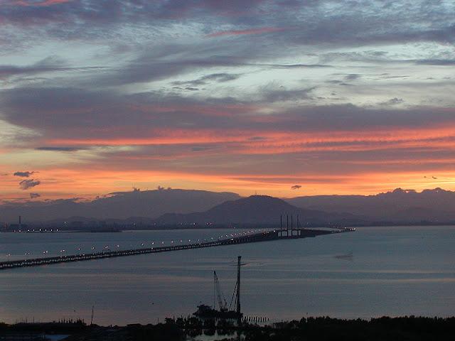 décima maior ponte do mundo