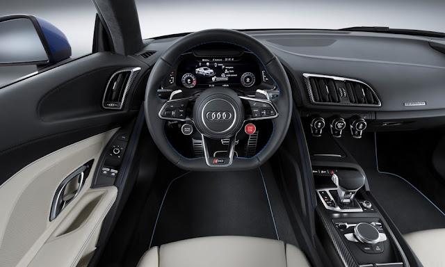 2018 Audi R8 Rumors