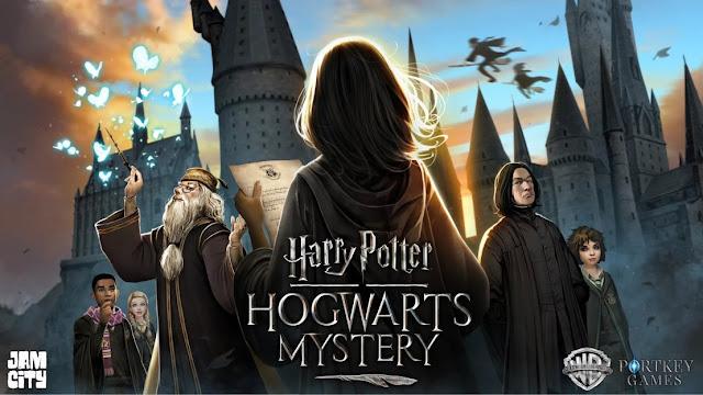 Harry Potter: Hogwarts Mystery nos sorprende con el Club de Duelo
