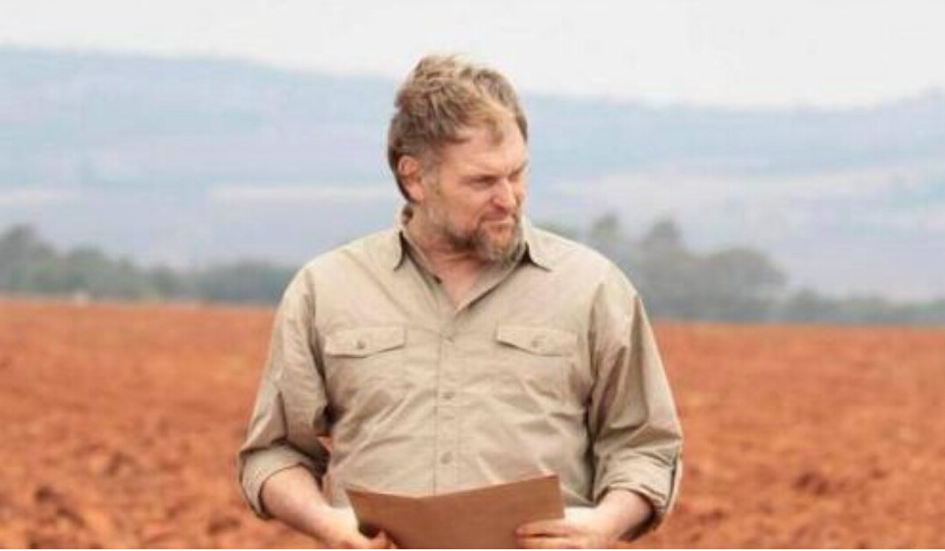 Is the world now getting scared of the truth?...Steve Hofmeyr's address to the Dutch cancelled