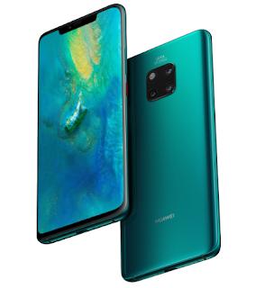 Huawei mate 20 pro in Nigeria