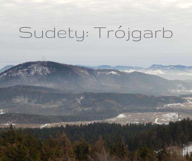 Sudety: Trójgarb i nowa wieża widokowa