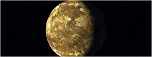 descoberto oitavo planeta extrassolar ao redor de uma unica estrela