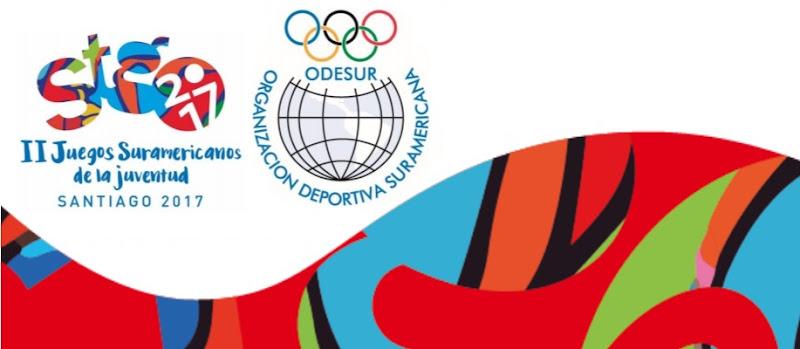 2º Jogos Sul-Americanos da Juventude