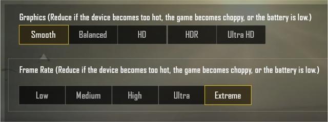 Cara Setting Agar Main Game di Nox Tidak Lag dan Lebih Ringan