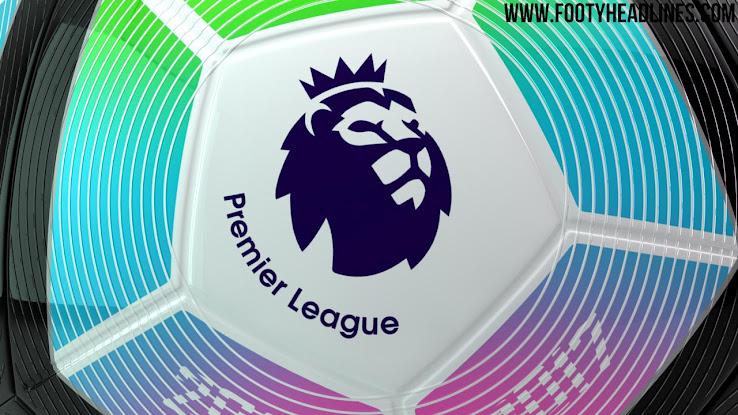 5e2ebf2d1cd10 Conocé la pelota Nike de la Premier League para la próxima temporada
