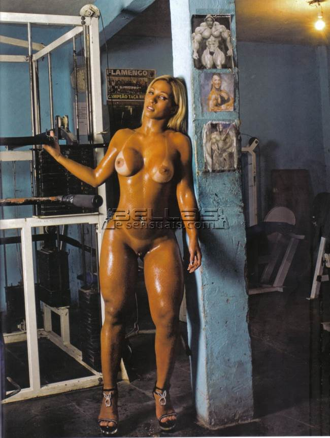 Valesca Popozuda nua, pelada na Playboy 34