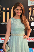 Surabhi Beautiful Smile at IIFA Utsavam Awards 2017  Day 2 at  06.JPG
