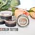 Sombras en crema | Color Tattoo (Maybelline)