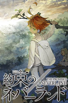 The Promised Neverland Manga 178 en Español
