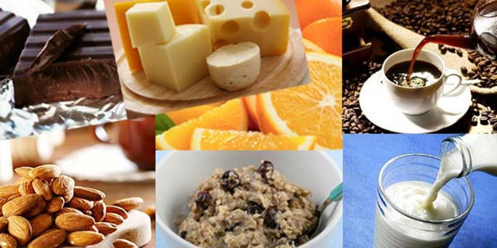 Makanan dan Minuman Penyebab Sakit Maag