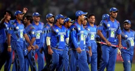 Afghanistan Team Squad for Asia Cup 2018