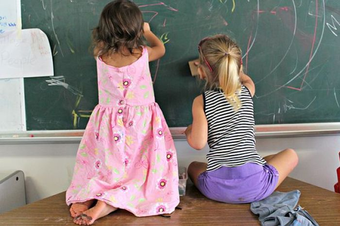 What should you consider before you enrol your child in a play school?