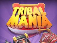 Tribal Mania MOD APK v1.1 Full Update Free Download