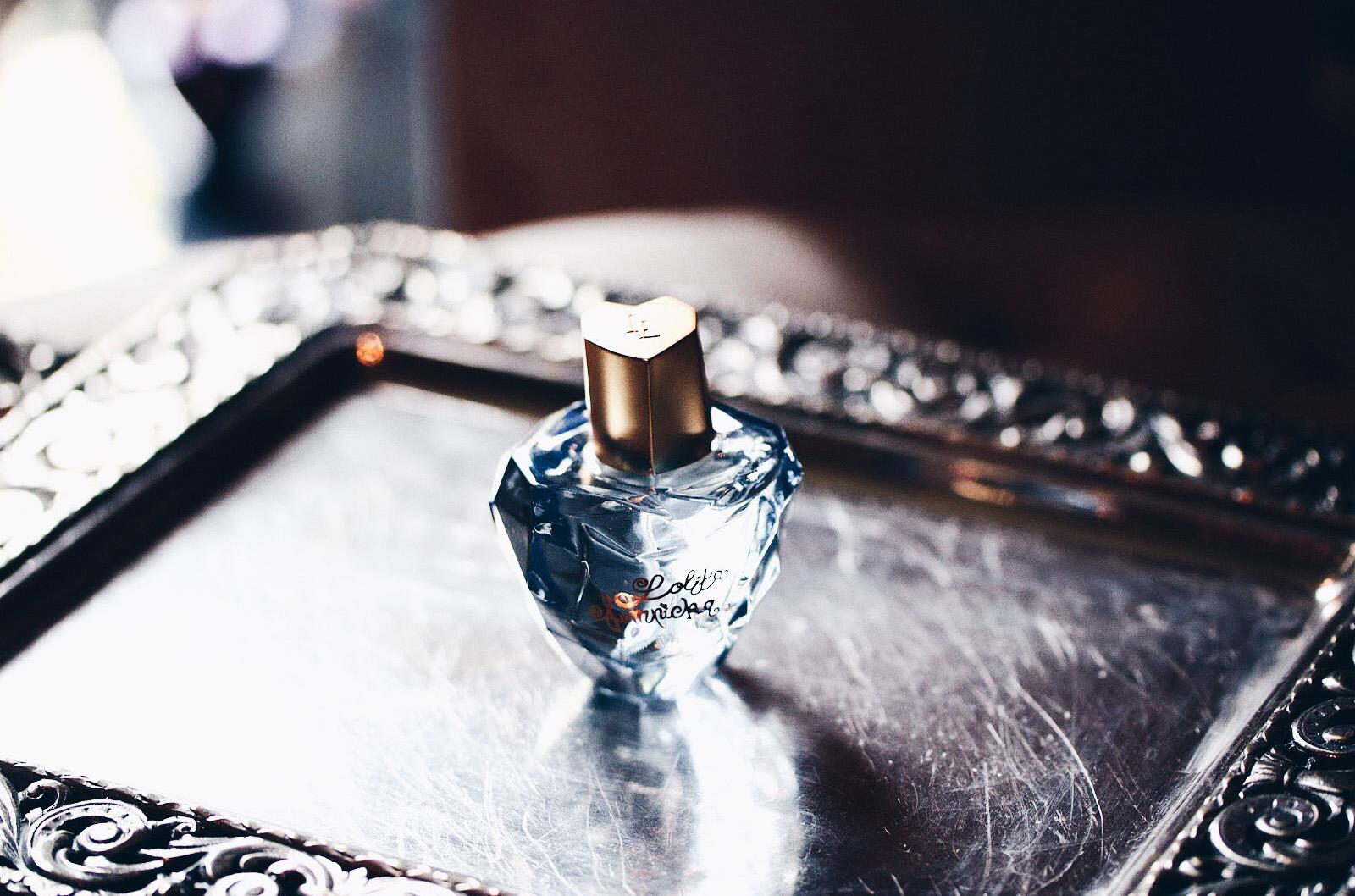 lolita lempicka premier parfum nouveau flacon 2017 avis test