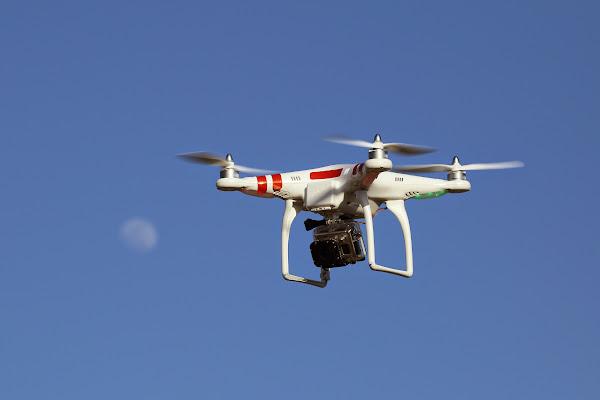 日本成立首座無人機試飛場