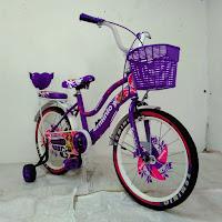 18 erminio 2403 princess ctb sepeda anak