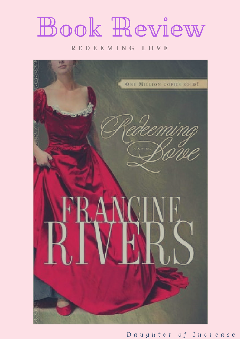 Francine Rivers Redeeming Love Ebook