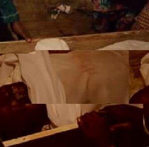 Yoruba actor Sikiru Adesina Arakangudu burial