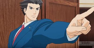 Never Lose Lyrics (Ace Attorney Season 2 Opening) - Tomohisa Yamashita