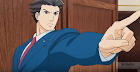 Never Lose Lyrics (Ace Attorney Season 2 Opening) - Tomohisa Yamashita